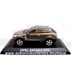 NOREV 1/43 OPEL ANTARA GTC - SALON de FRANKFURT 2005