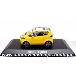 NOREV 1/43 OPEL TRIXX - CONCEPT CAR GENEVE 2006