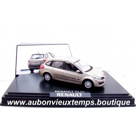 NOREV 1/43 RENAULT CLIO ESTATE