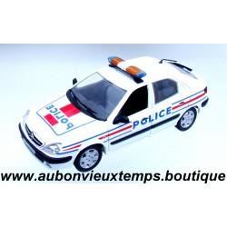 NOREV 1/43 CITROEN XSARA - POLICE 2003