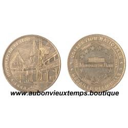 MEDAILLE TOURISTIQUE - 2006 - HOSPICES DE BEAUNE - 1443