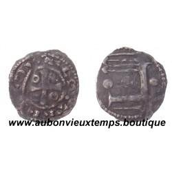 DENIER Argent Anonyme CHATEAUDUN  1130 - 1160