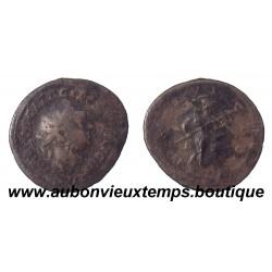 ANTONINIEN Billon TACITE LYON ( 12 ) 275 – ( 06 ) 276 ap J.C. - MARS