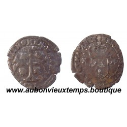 DOUZAIN HENRI  IV 2ème type 1589 - 1610