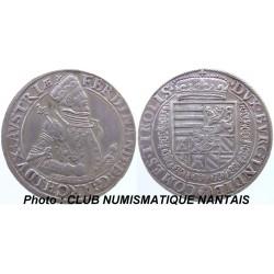 THALER FERDINAND ND Hall Mint - TYROL - AUTRICHE - ARGENT