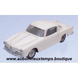DINKY TOYS 1/43 REF : 24 J COUPE ALPHA ROMEO 1900 SUPER SPRINT 1959
