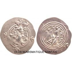 DRACHME CHOSROES II  390-627 - SASSANIDE - PERSE