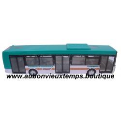 NOREV 1/43 REF : 530245  IVECO IRISBUS CITELIS RATP  2007