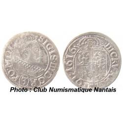 3 KREUZER 1616 SIGISMOND III - CRACOVIE - POLOGNE