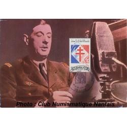 APPEL A LA RESISTANCE - 18 JUIN 1940