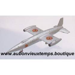 SOLIDO AVION  TRIDENT SO 9000  1/150  métal ZAMAC