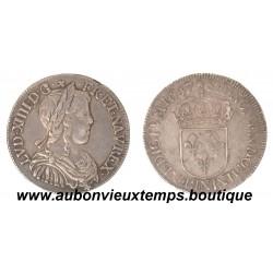 1/2 ECU LOUIS XIII  1647 N