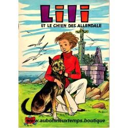 LILI ET LE CHIEN ALLENDALE  N° 43