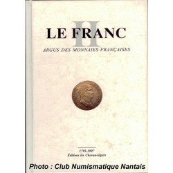 LEFRANC 1997
