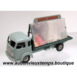 DINKY TOYS 1/43 REF :  33  SIMCA CARGO MIROITIER ST GOBAIN