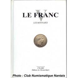 LEFRANC 2003