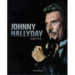 JOHNNY  HALLYDAY - J. PERCIOT - TIMEE EDITION  2010