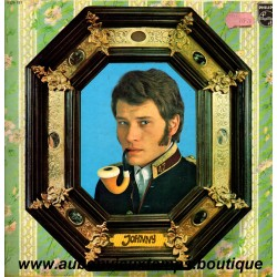33T   JOHNNY HALLYDAY  PHILIPS 1967 - JOHNNY -  12 TITRES
