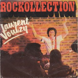 45T ROCKOLLECTION - VOULZY
