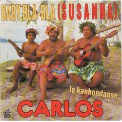45T SUSANNA - CARLOS