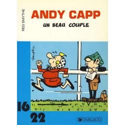 ANDY CAPP - MOI, FAINEANT - R. SMYTHE - 16/22 - DARGAUD