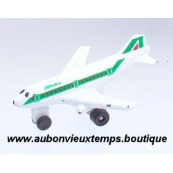 HERPA AIRCRAFT AVION PLANE AIRBUS A 310 AIR ITALIA