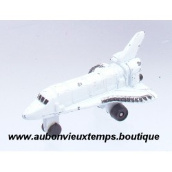 HERPA AIRCRAFT AVION PLANE NAVETTE SPACE SHUTTLE USA