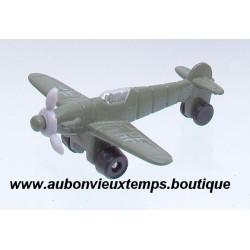 HERPA AIRCRAFT AVION PLANE MESSERSCHMITT BF 109 G