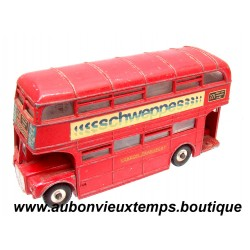 DINKY TOYS  REF : 289  ROUTEMASTER BUS