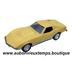 SOLIDO CHEVROLET CORVETTE 68   1/43
