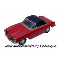 SOLIDO FACEL VEGA 2  1982   1/43