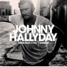 CD COLLECTOR  JOHNNY HALLYDAY - MON PAYS C'EST L'AMOUR  2018