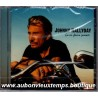 CD  JOHNNY HALLYDAY -  CA NE FINIRA JAMAIS  2008
