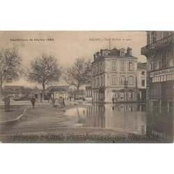 PLACE MOLIERE - ANGERS 49