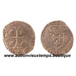 DOUZAIN  AUX 2 H   HENRI  IV     &  AIX