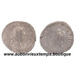 ANTONINIEN BILLON SALONINA épouse de GALLIEN 253 - 268 ap J.C.
