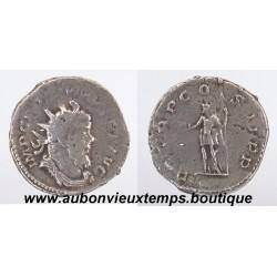 ANTONINIEN BILLON POSTUMUS 260 - 269 ap J.C.