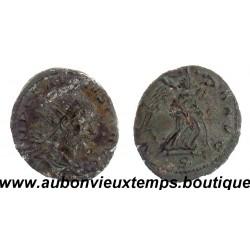 ANTONINIEN CLAUDE  II  LE GOTHIQUE  262 - 268 ap J.C.