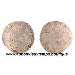 DOUZAIN AUX CROISSANTS  HENRI  II  1554 K  BORDEAUX
