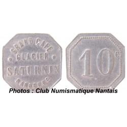 10 C GRAND CAFE GLACIER SATURNIN - NARBONNE 11
