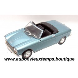 NOREV 1/43 PEUGEOT 204 COUPE CABRIOLET