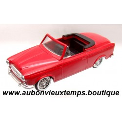 SOLIDO  1/43   REF : 29  PEUGEOT 403 COUPE CABRIOLET