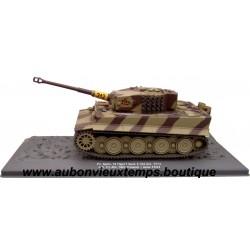 ALTAYA  1/43  TANK PZ. KPFW. VI TIGER I Ausf. E 181 Abt. 505 POLOGNE  1944