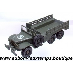 SOLIDO  1/43  REF : 44.94   N° 242  DODGE 6x6  T 223 WC 63