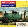 CATALOGUE HOrnby - acHO  MECCANO 1963