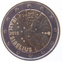 2 EUROS COMMEMORATIF 2015 - FINLANDE