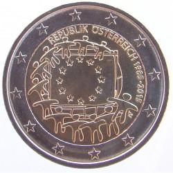 2 EUROS COMMEMORATIF 2015 - AUTRICHE