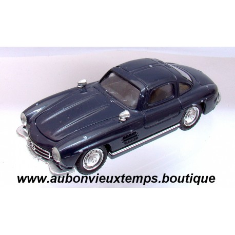 SOLIDO MERCEDES 300 SL 1954    1/43