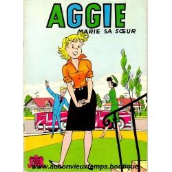 AGGIE MARIE SA SOEUR N° 18