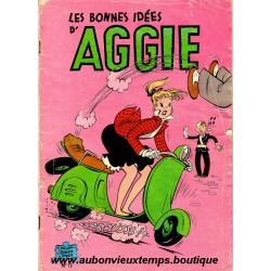 LES BONNES IDEES D'AGGIE  N° 13